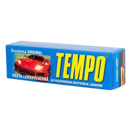 Druchema ORIGINAL TEMPO - pasta lekkościerna 120g