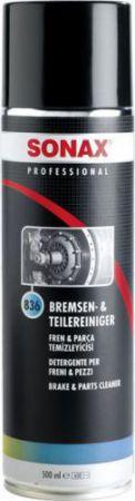 Sonax Professional zmywacz do hamulców i części mechanicznych 500ml
