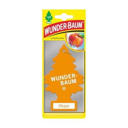 Wunder Baum drzewko zapachowe - Brzoskwinia