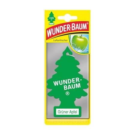 Wunder Baum drzewko zapachowe - Zielone Jabłuszko