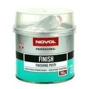 Novol szpachla Finisz - wykańczająca 0,75kg
