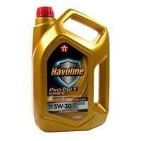 Olej silnikowy Texaco Havoline ProDS V 5W/30 4L