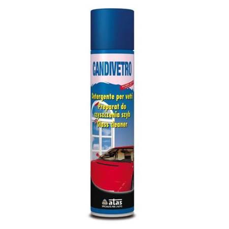 Atas Candivetro pianka do mycia szyb samochodowych 400ml