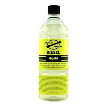 Diesel Skydd Black Arrow depresator - dodatek do ON 1L
