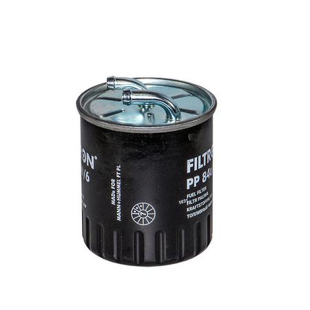 FILTRON filtr paliwa PP841/6 - Vito Viano Sprinter 2.2CDI