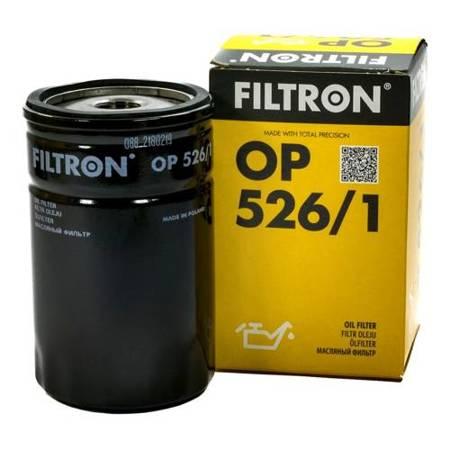Filtr oleju OP526/1 - VW/AUDI/SKODA/SEAT A4,A6,A8,S6,80,90,100,200