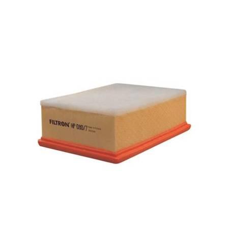 Filtr powietrza AP080/7-  PEUGEOT 206 1.9D(Eng.DW8), 2.0 HDI(DW10TD), 8/98->