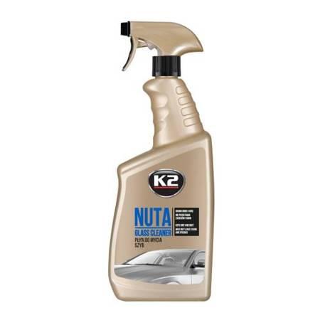 K2 Nuta płyn do mycia szyb samochodowych atomizer 770ml