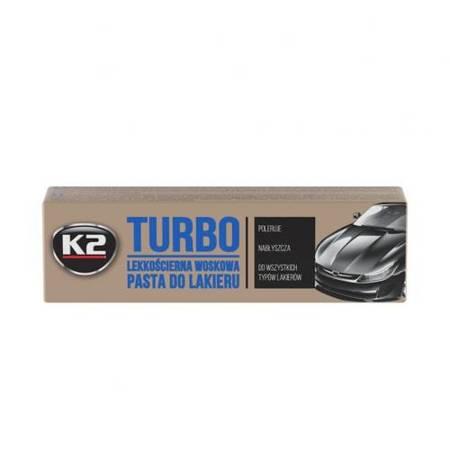 K2 Tempo Turbo pasta lekkościerna z woskiem 120g