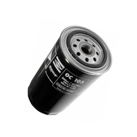 Knecht filtr oleju OC105 - VW 2,4D, T4, Volvo