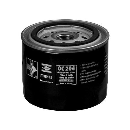 Knecht filtr oleju OC204 - Volvo 850, 940-960