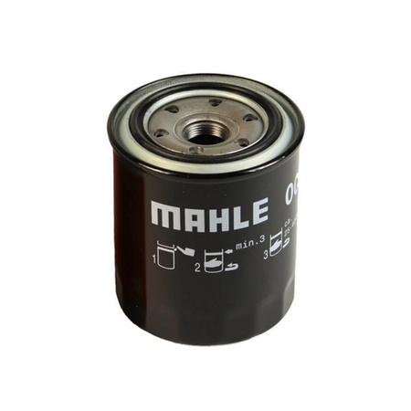 Knecht filtr oleju OC275 -  Toyota diesel