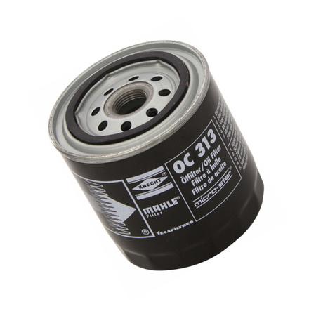 Knecht filtr oleju OC313 - Volvo S40/V40/440 1,9TD 94->