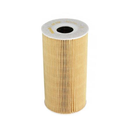 Knecht filtr oleju OX126D ECO - Opel Omega B 2,5TD 4.94- (z plastikową pokrywą)