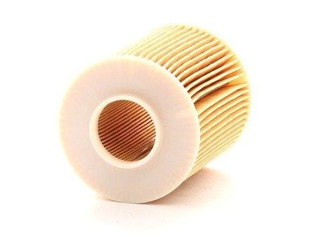 Knecht filtr oleju OX163/4D ECO - Opel Astra 1,7TDI