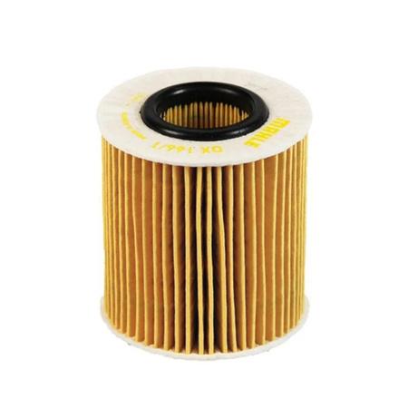 Knecht filtr oleju OX166/1D -  BMW 316ti 00-