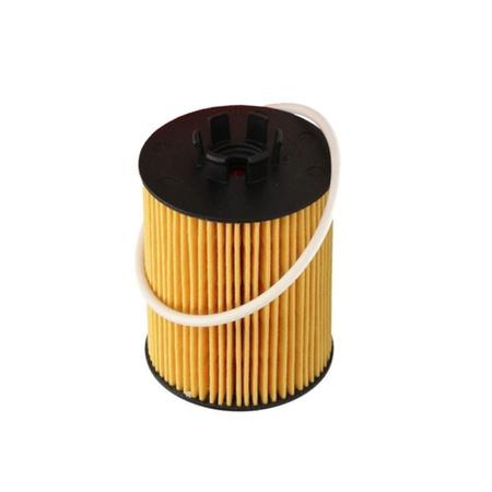 Knecht filtr oleju OX173/1 - Opel Corsa B 1.0 12V 11/96->