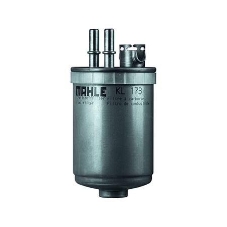 Knecht filtr paliwa KL173 - FORD Focus 1.8TD