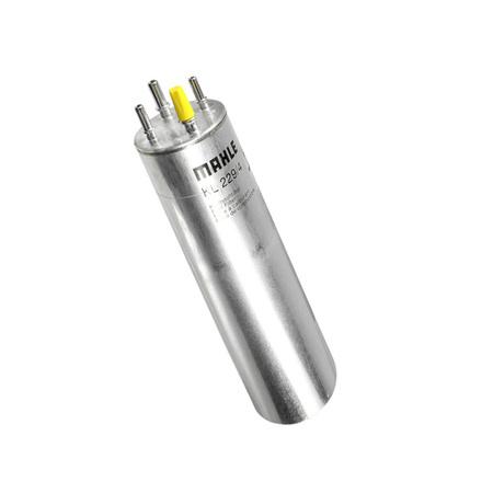 Knecht filtr paliwa KL229/4 - VW Transporter V 1.9, 2.5 TDI 04.03-