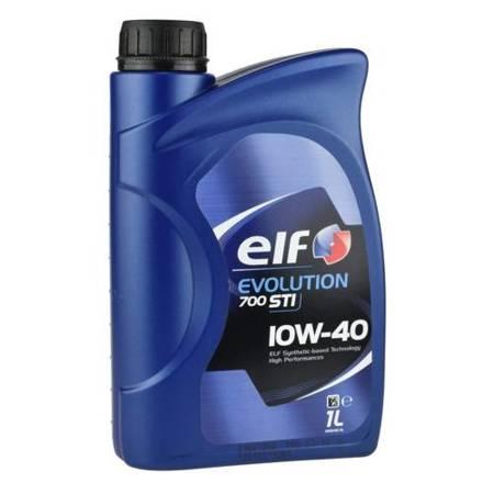 Olej ELF Evolution 700 STI 10W40 1L