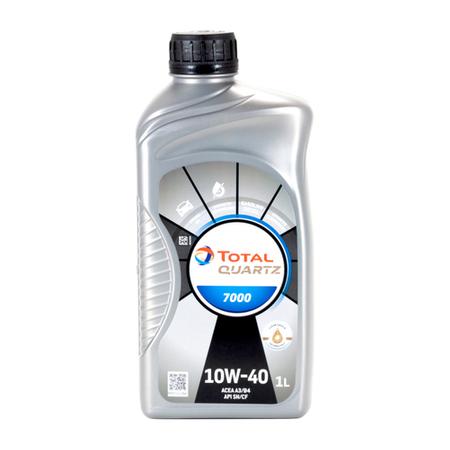 Olej Total Quartz 7000 Energy 10W/40 - 1L