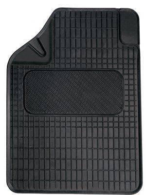 UNI II - uniwersalne dywaniki gumowe kpl. 4szt