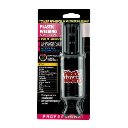 VersaChem Plastic Welding - klej do plastiku 25ml